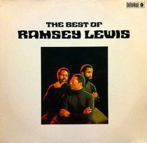 Ramsey Lewis, The Ramsey Lewis Trio - The Best Of Ramsey Lewis (LP)