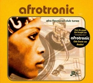 Afrotronic (Afro Flavoured Club Tunes) (2CD)