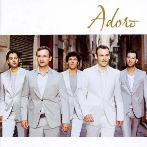 Adoro - Adoro (CD)