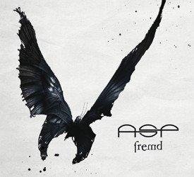 ASP - Fremd (CD)