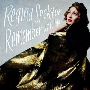 Regina Spektor - Remember Us To Life (CD)