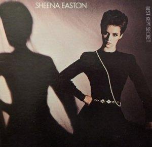 Sheena Easton - Best Kept Secret (LP)