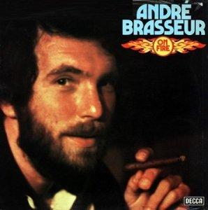 André Brasseur - On Fire! (LP)