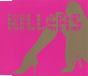 The Killers - Somebody Told Me (Maxi-CD)