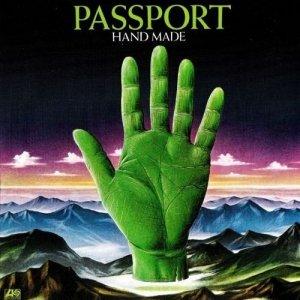 Passport - Hand Made (CD)