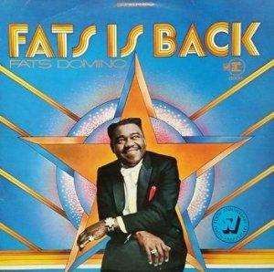 Fats Domino - Fats Is Back (LP)