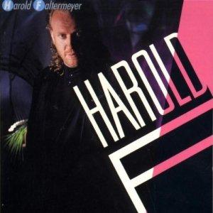 Harold Faltermeyer - Harold F (LP)
