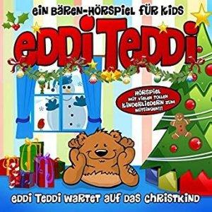 Eddi Teddi - Wartet Auf Das Christkind (CD)