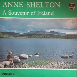 Anne Shelton - A Souvenir Of Ireland (LP)