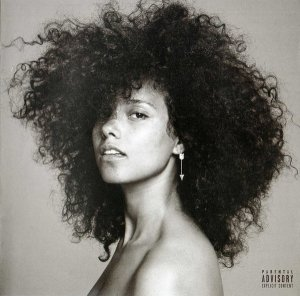Alicia Keys - Here (CD)