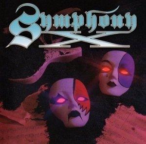 Symphony X - Symphony X (CD)