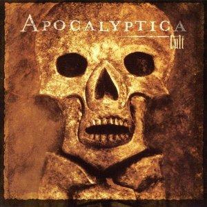 Apocalyptica - Cult (CD)