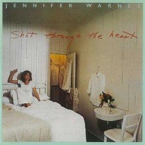 Jennifer Warnes - Shot Through The Heart (CD)