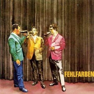 Fehlfarben - 33 Tage In Ketten (CD)