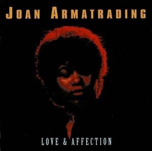 Joan Armatrading - Love & Affection (2CD)