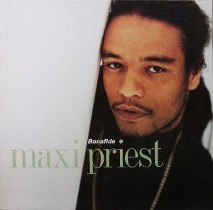 Maxi Priest - Bonafide (LP)
