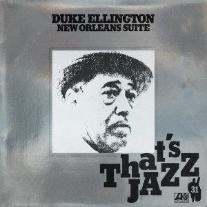 Duke Ellington - New Orleans Suite (LP)