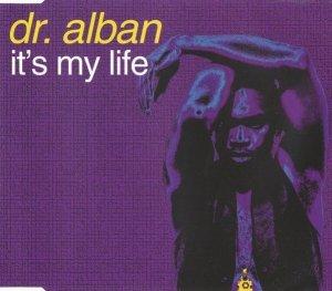 Dr. Alban - It's My Life (Maxi-CD)