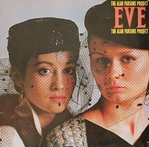 The Alan Parsons Project - Eve (LP)