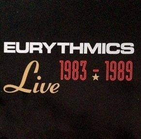 Eurythmics - Live 1983 - 1989 (2CD)