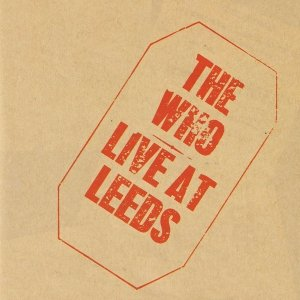 The Who - Live At Leeds (CD)