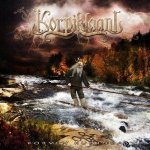 Korpiklaani - Korven Kuningas (CD)