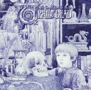 ...And You Will Know Us By The Trail Of Dead - The Century Of Self (CD+DVD)