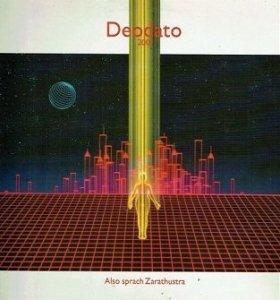 Deodato 2001 - Also Sprach Zarathustra (2LP)