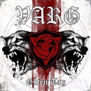 Varg - Guten Tag (CD+DVD)