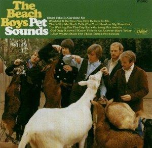 The Beach Boys - Pet Sounds (CD)