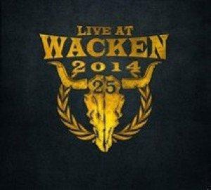 Live At Wacken 2014 (2CD)