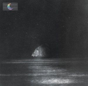 Peter Broderick - Colours Of The Night (CD)