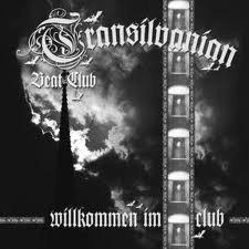Transilvanian Beat Club - Willkommen Im Club (CD)