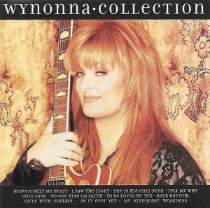 Wynonna - Collection (CD)