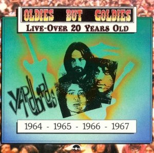 The Yardbirds - 1964 - 1965 - 1966 - 1967 (CD)