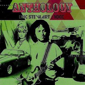 Eric Stewart - Anthology (2CD)