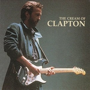 Eric Clapton - The Cream Of Clapton (CD)