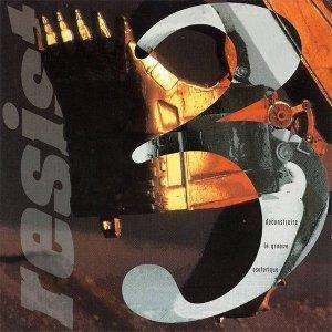 Resist New Groove 3: Déconstruire le Groove Esoterique (CD)