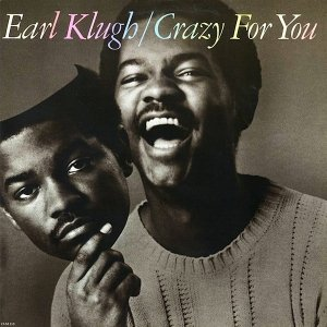 Earl Klugh - Crazy For You (LP)
