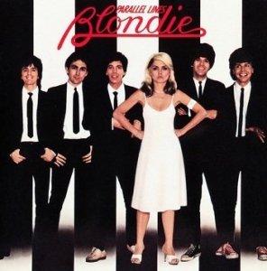 Blondie - Parallel Lines (CD)