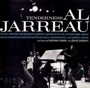 Al Jarreau - Tenderness (CD)