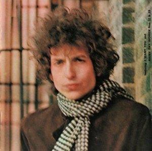 Bob Dylan - Blonde On Blonde (CD)