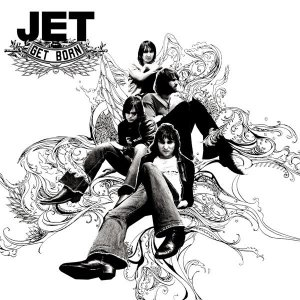 Jet - Get Born (CD)