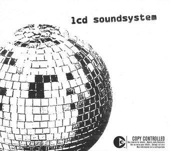 LCD Soundsystem - LCD Soundsystem (2CD)