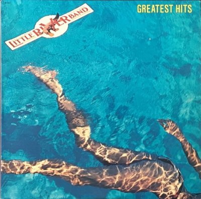 Little River Band - Greatest Hits (CD)