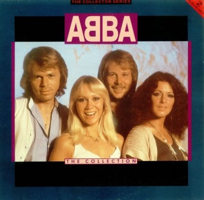 ABBA - The Collection (2LP)