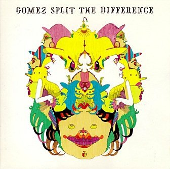 Gomez - Split The Difference (CD)
