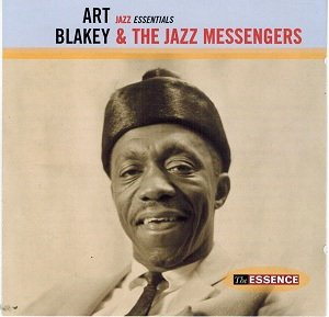 Art Blakey And The Jazz Messengers (CD)