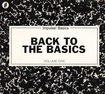 Back To The Basics (CD)