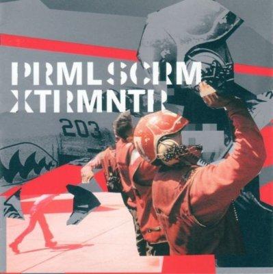 Primal Scream - Exterminator (XTRMNTR) (CD)
